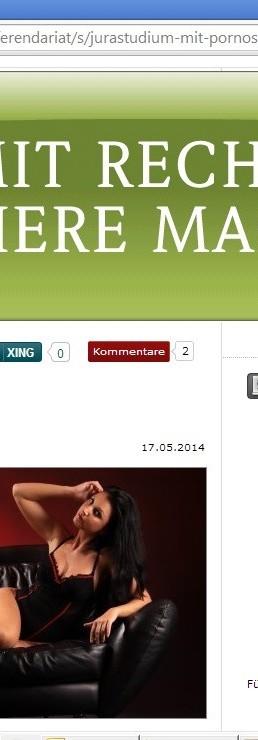 Screenshot lto.de