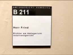 Richter Frank Frind