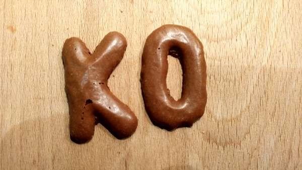 KO - Symbolbild