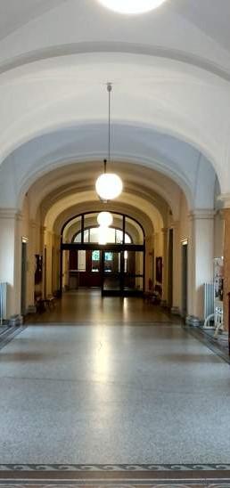 Hamburg Gericht Sievekingplatz