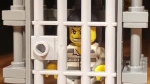Lego Gefaengnis