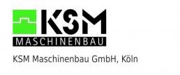 Referenz KSM Maschinenbau