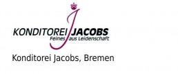 Referenz Konditorei Jacobs