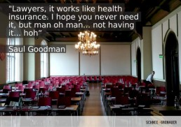 Laul Goodman - Lawyers ...