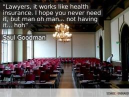Laul Goodman - Lawyers ...