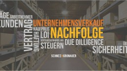 Unternehmensverkauf Unternehmensnachfolge Niedersachsen
